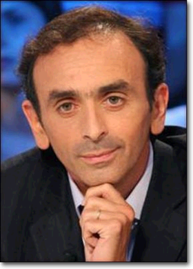 Photo Éric Zemmour
