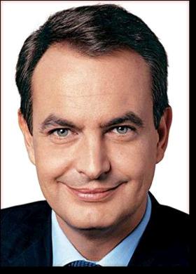 Photo José Luis Zapatero