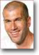 Photo de Zinedine Zidane